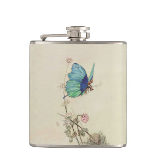Faery Guide Flask