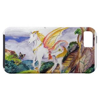 Faery Horse iPhone 5 Case