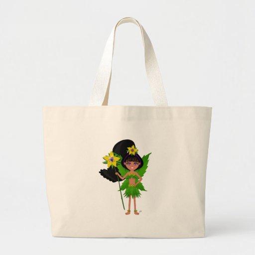 Faery named Violet  Bag