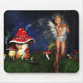 Faery One Mousepad