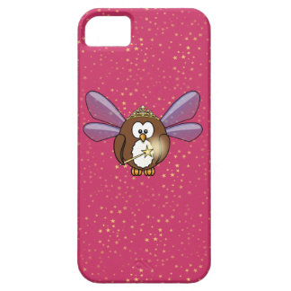 faery owl case for iPhone 5/5S
