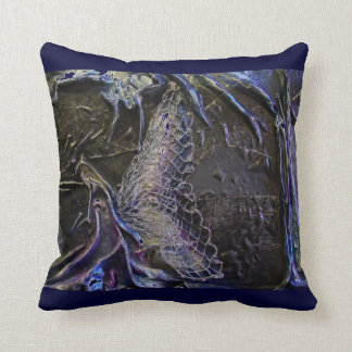 Faery Throw Pillow