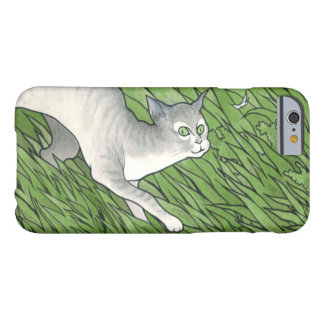 """Faery Tiger"" iPhone 6 Case Barely There iPhone 6 Case"