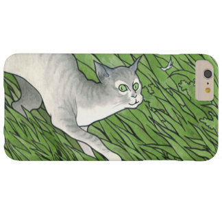 """Faery Tiger"" iPhone 6 Plus Case Barely There iPhone 6 Plus Case"