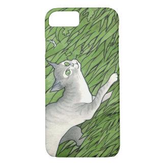 """Faery Tiger"" iPhone 7 Case"