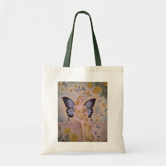 Faery Tote The Passage Budget Tote Bag