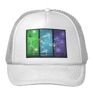 Faes in Flight Baseball Hat