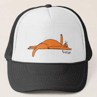 FahtCaht Original hat