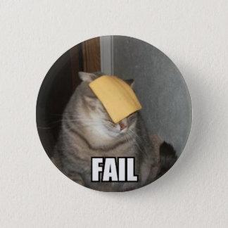 FAIL 2 INCH ROUND BUTTON