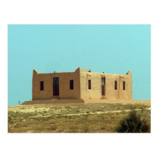 Failaka Island Greek Ruins Postcard