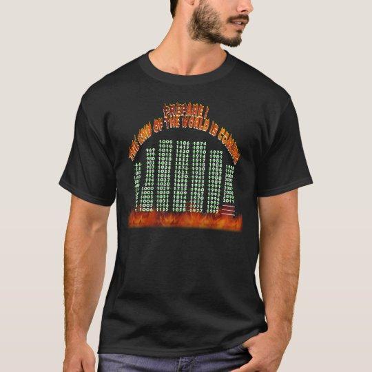 Failed Rapture Predictions T-Shirt