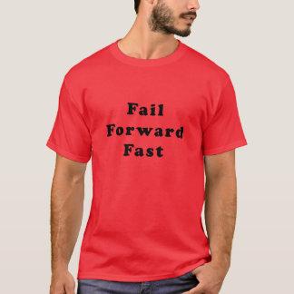 FailForwardFast T-Shirt