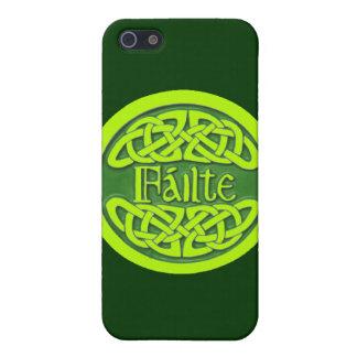 Failte - Cead Míle Fáilte Cover For iPhone 5/5S