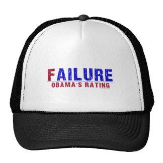 FAILURE TRUCKER HAT