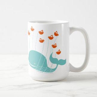 FailWhale Awesome Coffee/Tea Mug