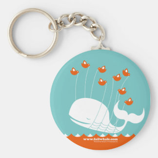 FailWhale Key Chain