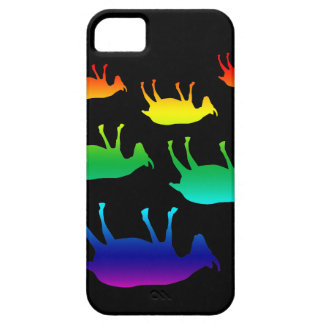 Fainting Goats Case For The iPhone 5