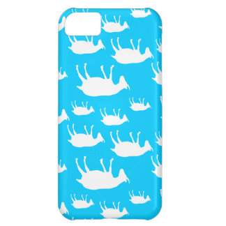 Fainting Goats iPhone 5C Covers