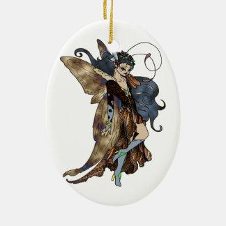 Fair Folk: Sage Ornament