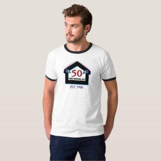 Fair Housing 50 (candles) - Men's Shirt
