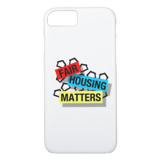 Fair Housing Matters - Phone or Tablet Case