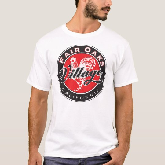 Fair Oaks Village Tee