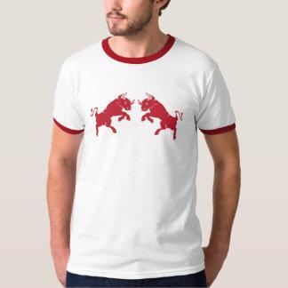 Fair Party Romeria Bodega - Bulls in Festival T-Shirt