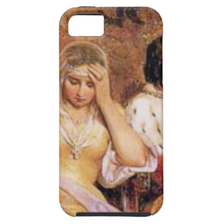 fair queen and king case for the iPhone 5