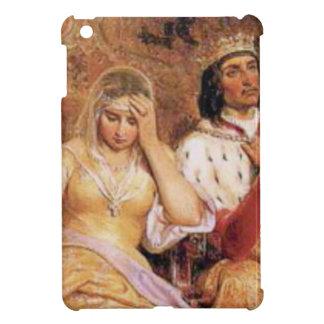 fair queen and king iPad mini cases