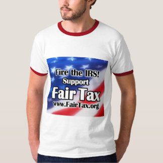 Fair Tax T-Shirt