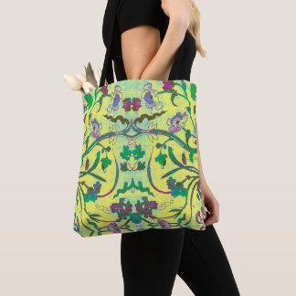 Fair Weather Tote