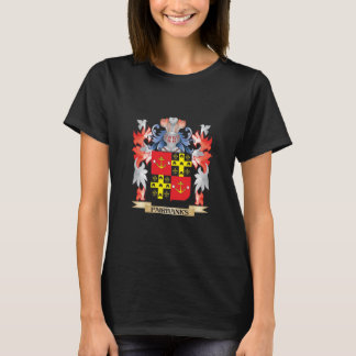 Fairbanks Coat of Arms - Family Crest T-Shirt