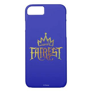 Fairest iPhone 8/7 Case