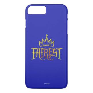 Fairest iPhone 8 Plus/7 Plus Case