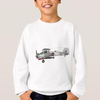 Fairey Swordfish Mk1 428428 Sweatshirt