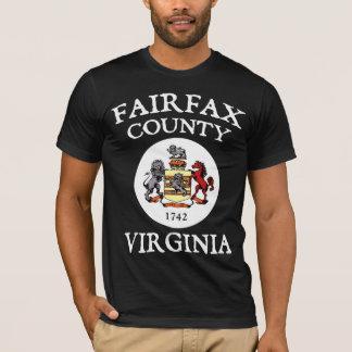 Fairfax County, Virginia T-Shirt