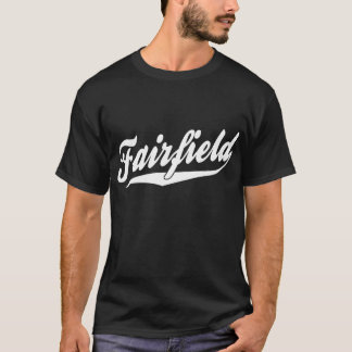Fairfield Alabama T-Shirt