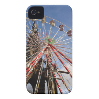 Fairground Attraction Blackberry Bold Case