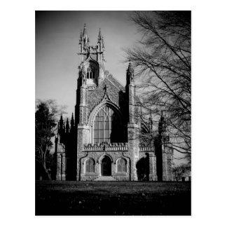 Fairhaven Church Postcard