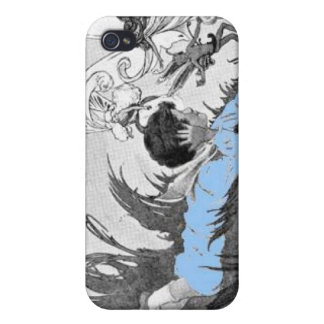 Fairies Case For iPhone 4