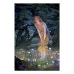 Fairies Fine art print