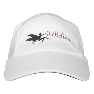 "Fairies ""I Believe"" Hat"