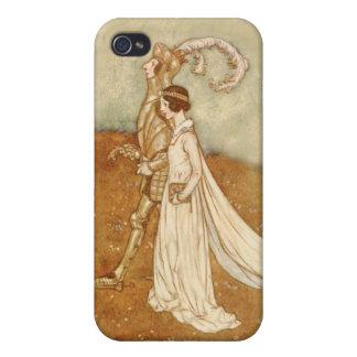Fairies I Have Met iPhone 4 Case