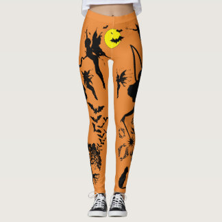 Fairies Shadow Leggings