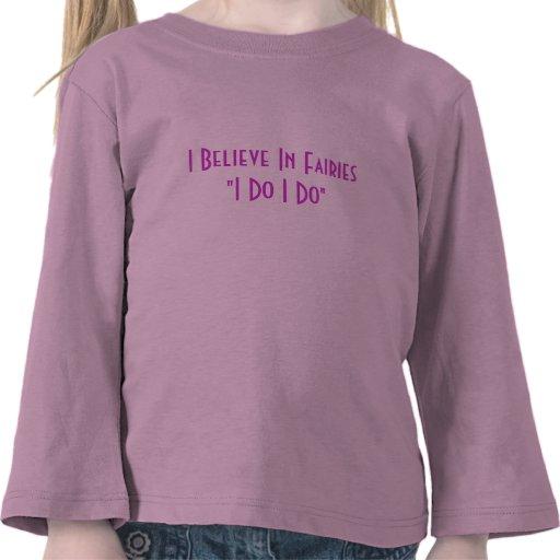 Fairies Shirt
