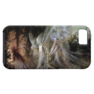 Fairies Watching At Forest Edge iPhone 5 Cover