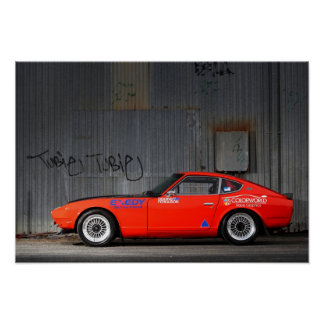 Fairlady Poster
