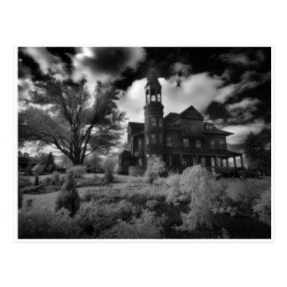 Fairlawn Mansion, Cabinet Card
