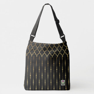Fairlings Delight's Large Cross Over Bag 53086A2