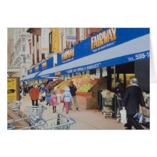 "Fairway Notecard 5.6"" x 4"" (Blank)"